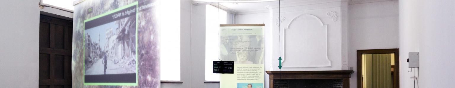 Cream on Chrome - 4-D News