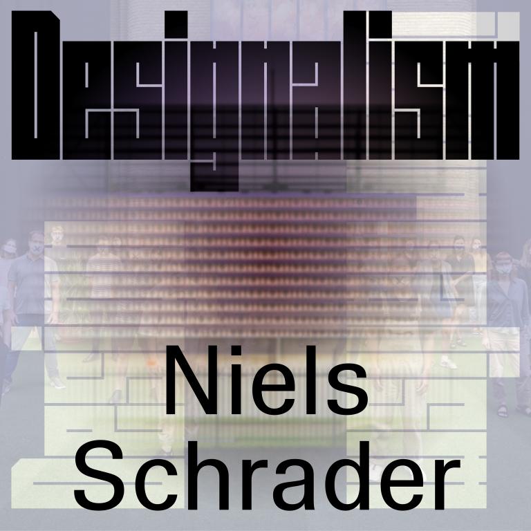 Niels Schrader